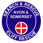 Avon and Somerset Cliff Rescue Team