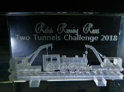 Two Tunnels Challenge Trophy