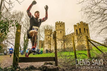 Bath Skyline 10km Race